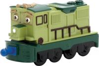 Паровозик Chuggington Die-Cast Локомотив Данбар LC54004