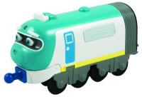 Паравозик Chuggington Die-Cast Локомотив Тут LC54026