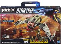 Конструктор Hasbro Star Trek Alt Ship (KRE-O) 236 элементов А3136