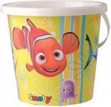 Ведро Smoby Nemo 1.6
