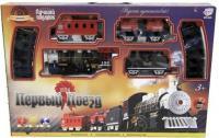 Железная дорога Joy Toy Classical Train 3+ 535462