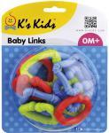 Головоломка KS Kids КА10634 от 1 года