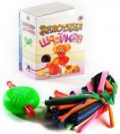 Набор для творчества Мини-маэстро Животные из шариков колбасок от 7 лет 598971016Х