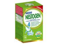 Заменитель Nestle Nestogen 4 с 18 мес. 700 гр.