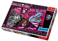 Пазл Monster High 37179 500 элементов