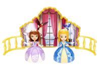 Игровой набор Disney Танцующие сестры 24 см Y6644