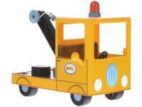Игровой набор Peppa Pig Машина-погрузчик с фигурками от 3 лет 2 предмета 24069