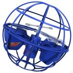 Летающий шар Spin Master Air Hogs пластик от 8 лет синий 20063614