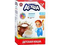 Каша Агуша овсяная с 5 мес. 200 гр. мол.