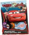 Игровой набор Cars Коллекционные колеса Тачки с изображением главных героев от 3 лет в ассортименте