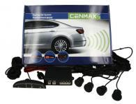 Парктроник Cenmax РS-4.1 черный