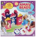 Набор для творчества Diamant Замок принцессы 3D от 5 лет 3360