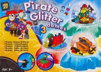 Набор для творчества Diamant Создай сувенир Пираты от 6 лет 3286