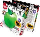 Набор для шитья Фантазер Plush heart Зеленое яблоко от 7 лет 457063
