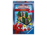 Настольная игра Ravensburger развивающие Человек-паук в городе 3385