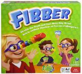 Настольная игра Spin Master логическая Fibber