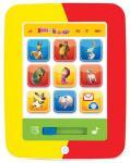 Детский обучающий планшет Умка Маша и Медведь Мой первый планшет 68095