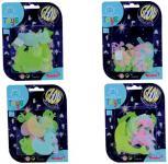 Светящиеся наклейки-ночнички Simba World of Toys 782 7327