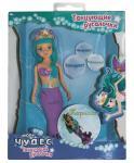 Интерактивная игрушка Море чудес Танцующая русалочка Нарисса от 4 лет разноцветный 146272