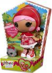 Кукла Lalaloopsy Littles Красная шапочка 18 см 530343