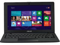 """Ноутбук ASUS X200MA 11.6"""" 1366x768 N2840 2.16GHz 4Gb 500Gb Intel HD Bluetooth Wi-Fi Win8.1 синий 90NB04U3-M12190"""