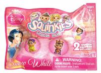 Набор фигурок Squinkies Disney Princess Blancanieves