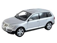 Автомобиль Welly VW Touareg 1:18 12532