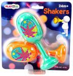 Музыкальная игрушка Playgo Маракасы 4110