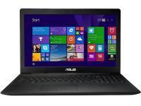 """Ноутбук ASUS X553MA 15.6"""" 1366x768 глянцевый N3540 2.16GHz 2Gb 500Gb Intel HD Bluetooth Wi-Fi Win8.1 черный 90NB04X6-M14960"""