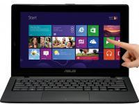 """Ноутбук ASUS X200MA 11.6"""" 1366x768 N3540 2.16GHz 2Gb 500Gb Intel HD Bluetooth Wi-Fi Win8 черный 90NB04U2-M15680"""