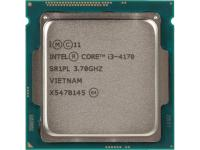 Процессор Intel Core i3-4170 3.7GHz 3Mb Socket 1150 BOX