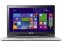 """Ноутбук ASUS Transformer Book Flip TP500La 15.6"""" 1366x768 Intel Core i3-5010U 90NB05R1-M02170"""