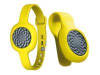 Браслет Jawbone UP Move желто-серый JL07-SYS-EM