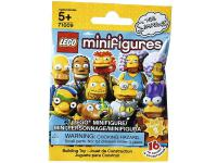 Конструктор Lego Минифигурки The Simpsons серия 2 71009
