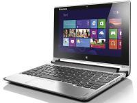 "Ультрабук Lenovo Flex 10 10.1"" 1366x768 Intel Pentium-N3540 59442934"
