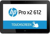 "Планшет HP Pro X2 612 180Gb 12.5"" 1920x1080 i5-4302Y 1.6GHz 4Gb HD4200 Wi-Fi BT Win8.1Pro черный J9Z38AW"