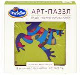 Набор пазлов ThinkFun Тропическая коллекция 8 элементов