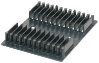 Кассета Panduit FSC24 для укладки сварных соединений макс 24