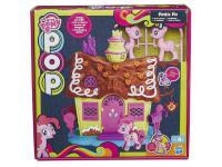 Игровой набор Hasbro My Little Pony Pop Пряничный домик от 4 лет A8203