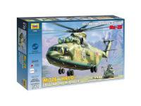 Вертолёт Звезда Ми-26 1:72 7270