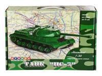 Модель Танк ИС-3 (нов.упак.) Огонек С-38