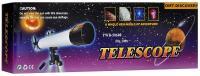 Набор для исследований Shantou Gepai Юный астроном от 5 лет TWB-50600