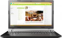 "Ноутбук Lenovo IdeaPad 100-15IBY 15.6"" 1366x768 Intel Pentium-N3540 80MJ005FRK"