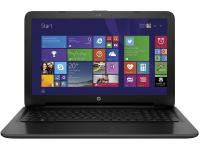 """Ноутбук HP 250 G4 15.6""""/1366 x 768/Intel Celeron N3050/500/Intel GMA HD/SMA/черный/DOS [N0Y18ES]"""