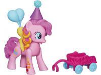 Игровой набор Hasbro My Little Pony Летающие Pinkie Pie от 3 лет 3 предмета А6241