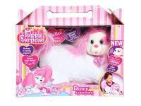 Интерактивная игрушка Just Play Собачка Рокси и ее щенки от 3 лет разноцветный 42107