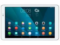 "Планшет Huawei MediaPad T1 10.0 16Gb 8"" 1280x800 1.2GHz 1Gb 4G Wi-Fi BT Android4.4 серебристо-белый T1-A21L"