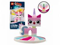 LGL-NI2 Фонарик LEGO MOVIE - Unikitty на подставке