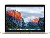 "Ноутбук Apple MacBook 12"" 2304x1440 Intel Core M-5Y71 Z0RX0002J"