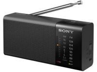 Радиоприемник Sony ICF-P36 черный